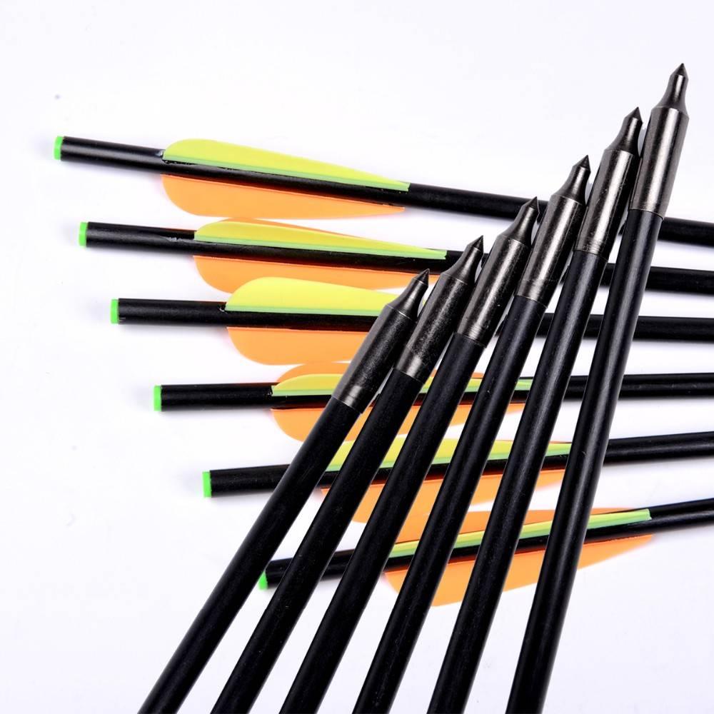 Охотничьи стрелы
