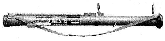 Смерть танкам: рпг-28 «клюква»