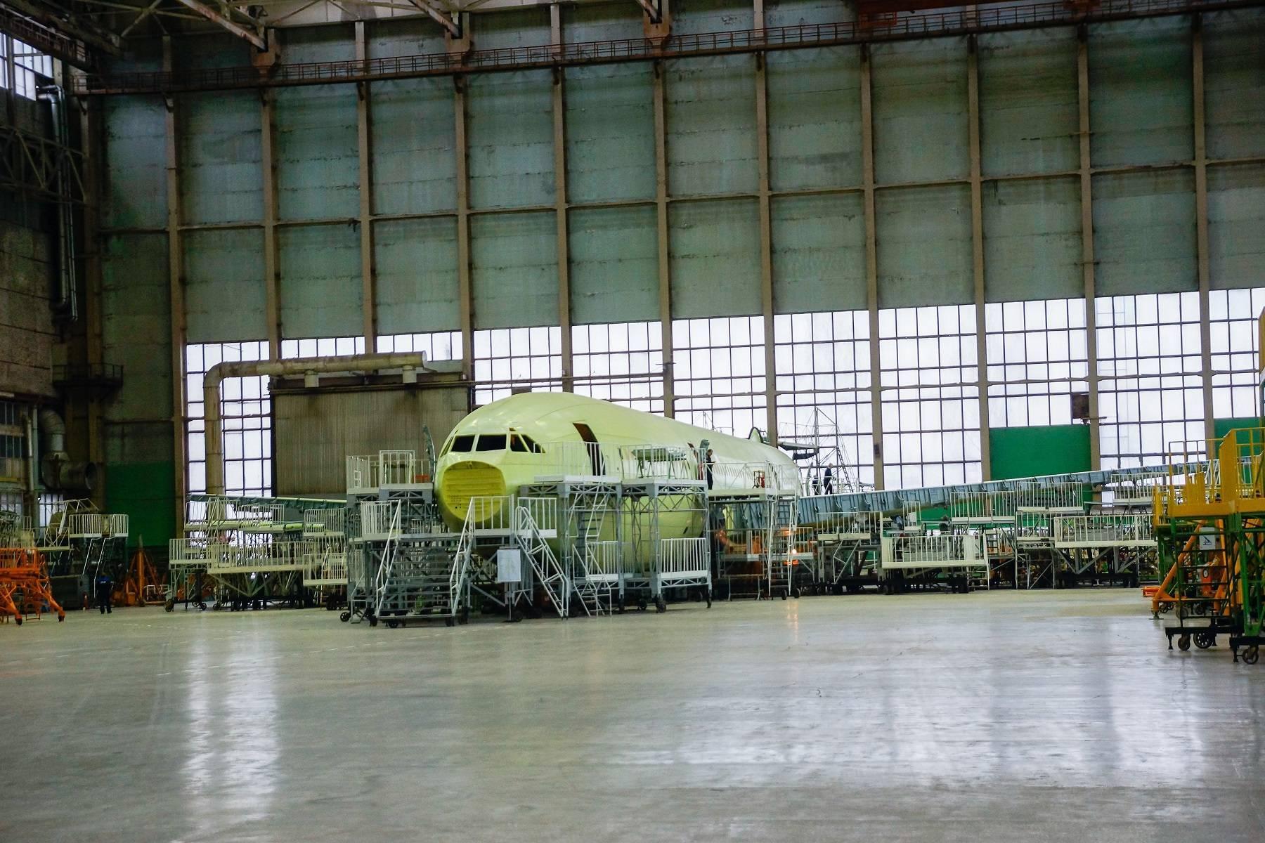 Ил 114|нужен ли россии этот самолет