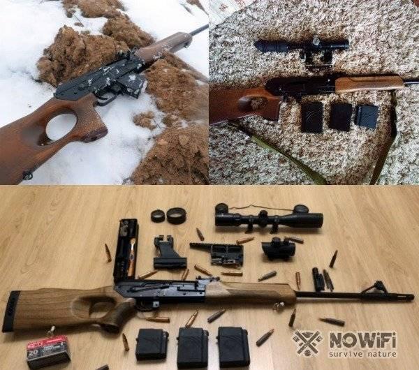 Спортивные малокалиберные винтовки: мц112-1, мц12, мц113-1