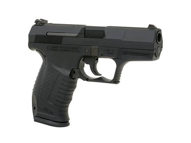 Walther p99 — википедия с видео // wiki 2