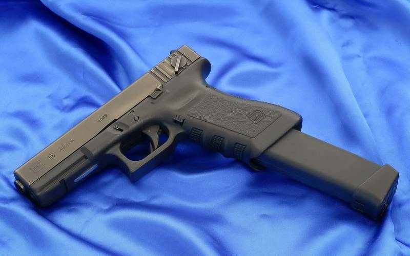 Glock 26 википедия