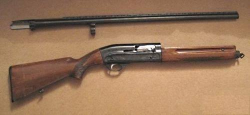 Мц 21-12: обзор ружья, фото, видео