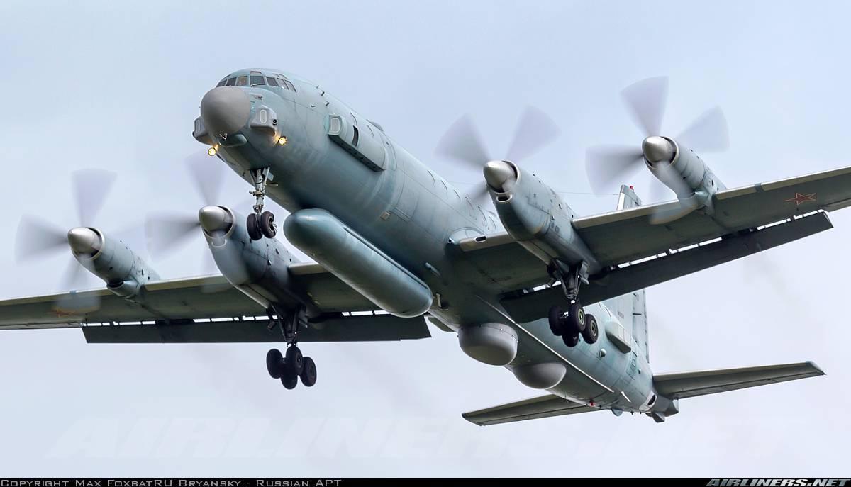 Самолеты-разведчики мира