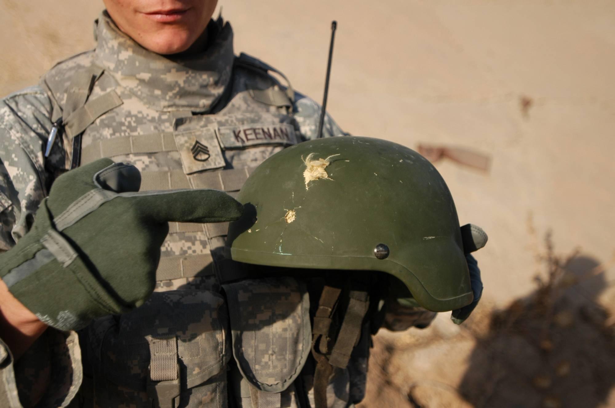 Почему бойцы красной армии на не любили носить каски на фронте | русская семерка