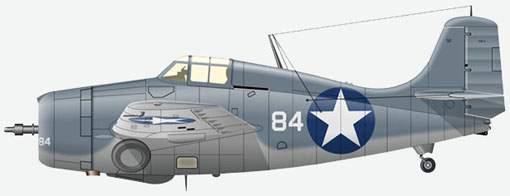 Grumman f4f-3s wildcatfish — global wiki. wargaming.net