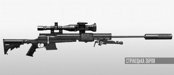 Замена свд: новейшие отечественные снайперские винтовки | редут-безопасность