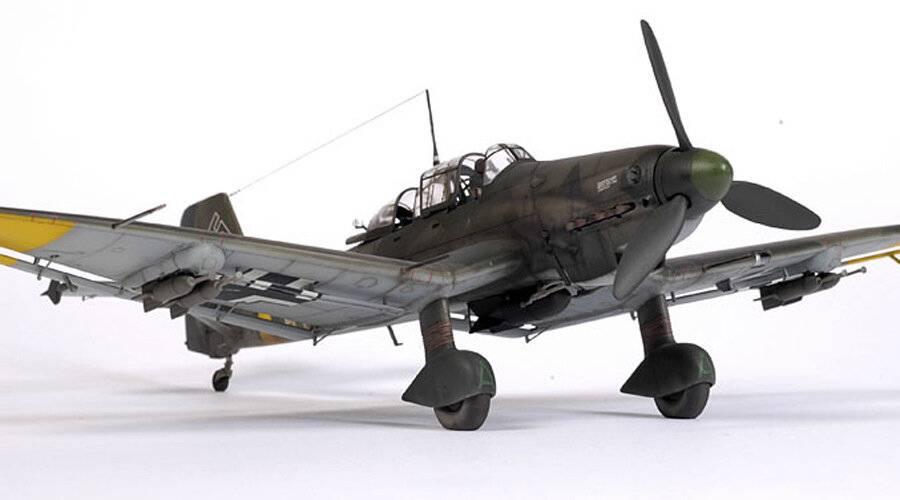 Junkers ju.87c