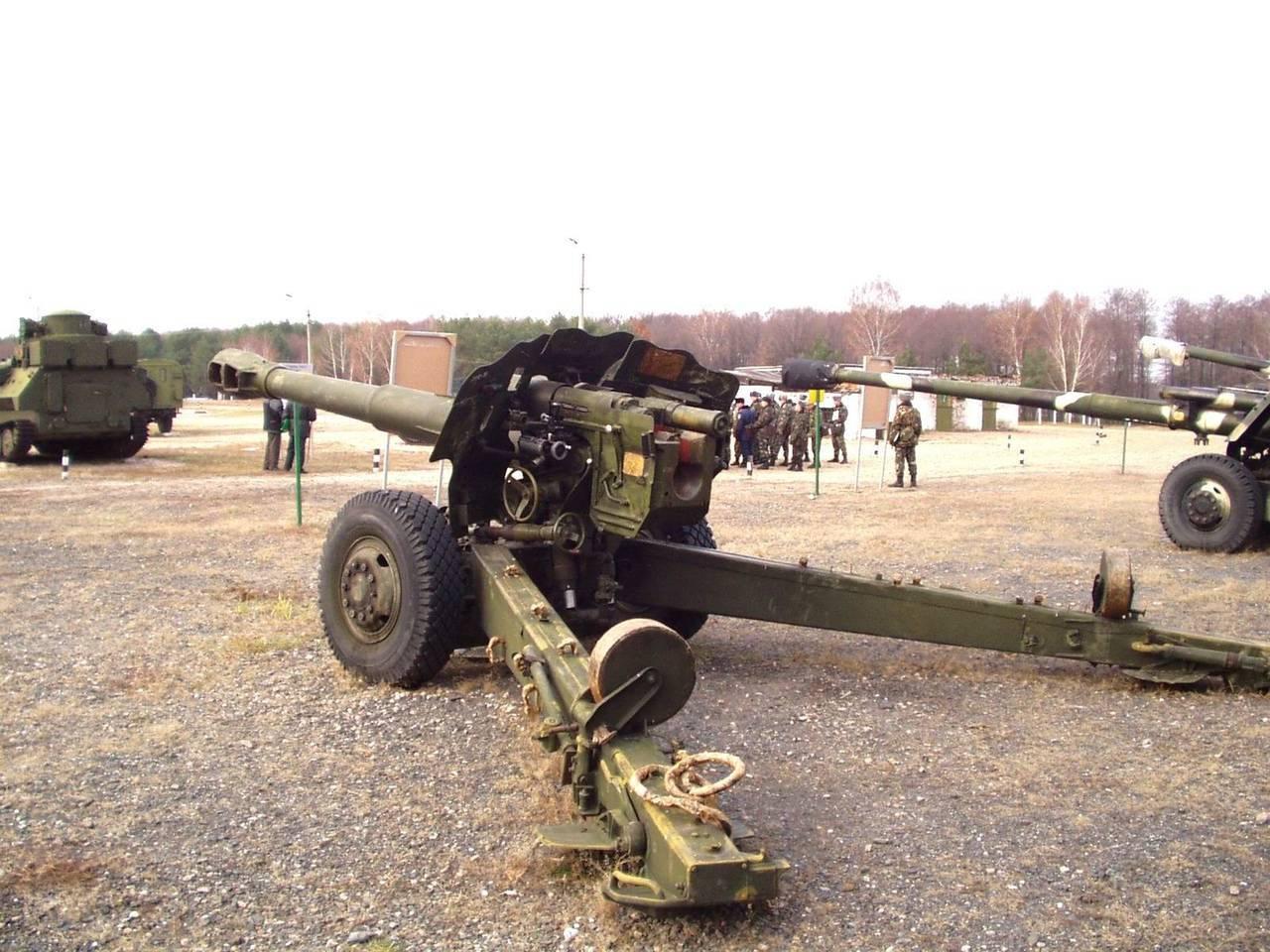 152-мм пушка-гаубица д-20 — википедия с видео // wiki 2