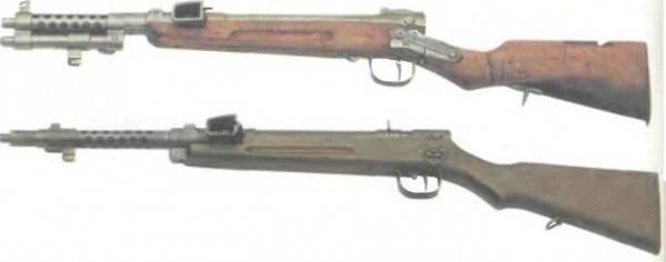Lanchester пистолет-пулемет - lanchester submachine gun