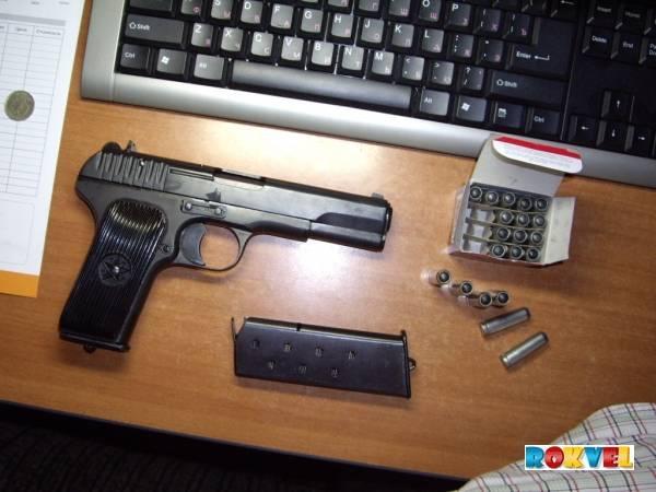 Пистолет лидер-м ттх. фото. видео. калибр. прицельная дальность. скорострельность. патрон. скорость пули