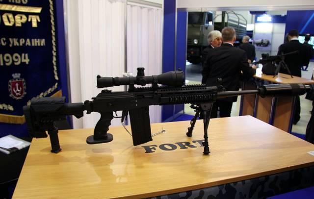 От ппш до беспилотника: каким оружием воюют на украине