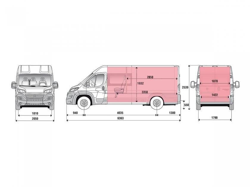 """""""газель некст"""" (фургон цельнометаллический): обзор, технические характеристики и отзывы"""