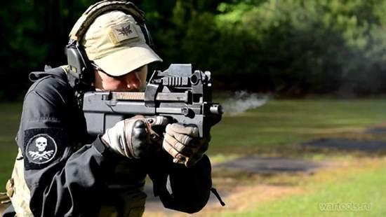 Ппс: лучший пистолет-пулемет второй мировой