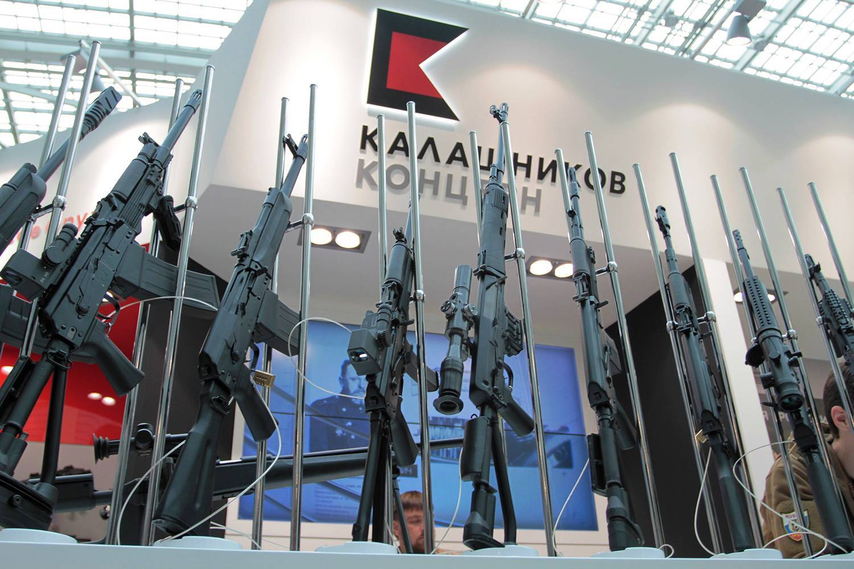Американцы и оружие: семь наглядных графиков