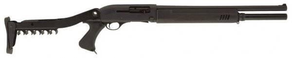 Гладкоствольное ружье Hatsan Escort PS