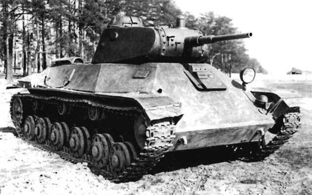 Т-50 – неудачливый младший брат Т-34