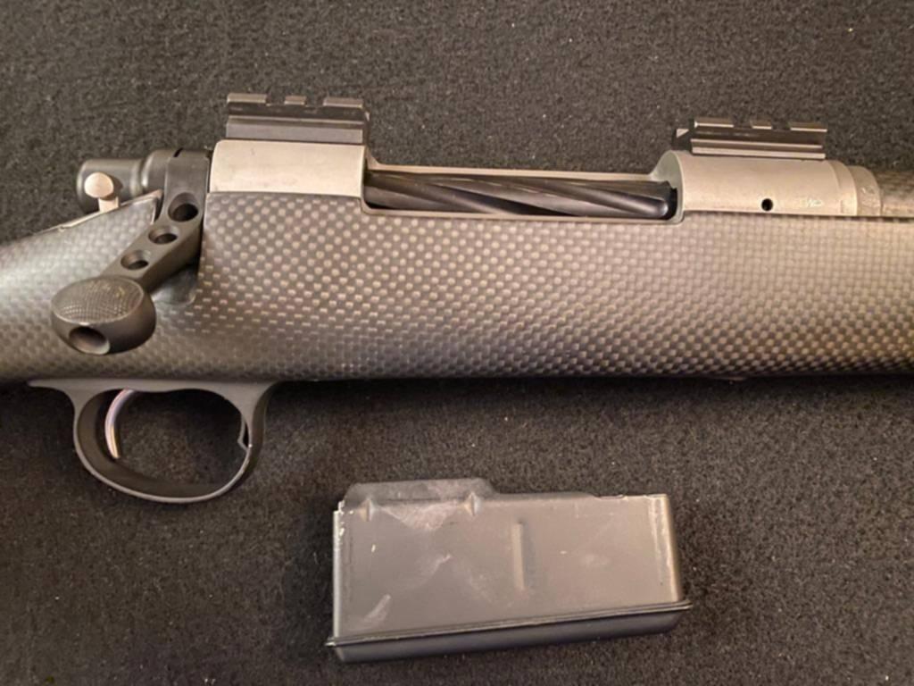 Охотничий карабин Christensen Arms Classic Carbon