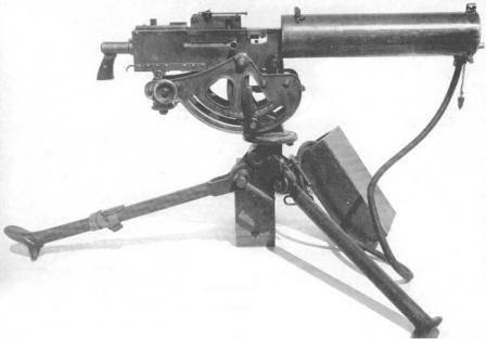 Браунинг m1919 — википедия с видео // wiki 2
