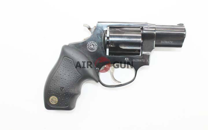 Травматический револьвер taurus lom-13 — описание и конструкция оружия
