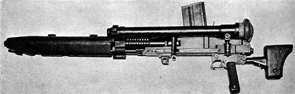 Тип 97 (противотанковое ружьё) — википедия. что такое тип 97 (противотанковое ружьё)