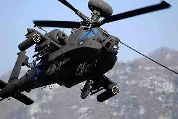 Ударный вертолет «аллигатор» против «апач. вертолёт апач: легенда вооружённых сил сша