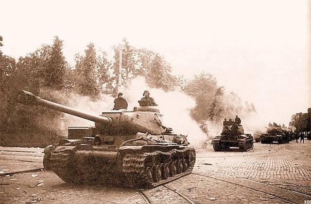 Ис (серия танков) — википедия переиздание // wiki 2