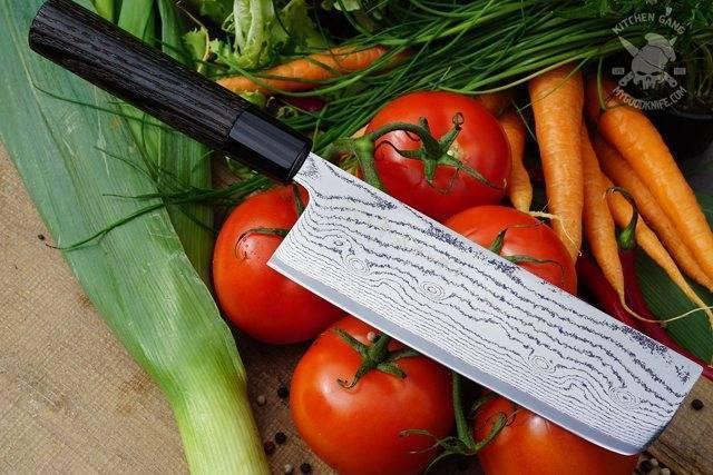 Размеры ножа танто для изготовления. ножи танто – воинское наследие самураев