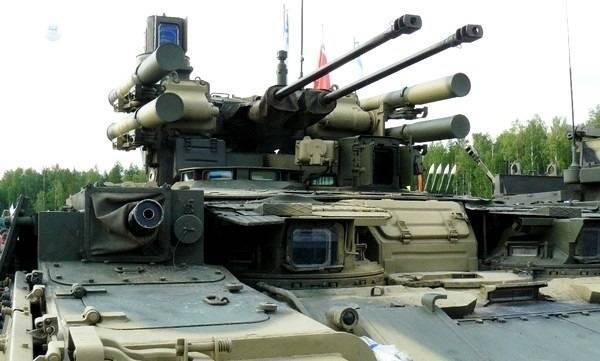 Терминатор-2 (бмоп) — википедия с видео // wiki 2