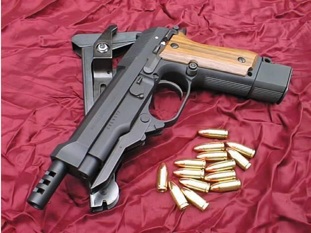 Пистолет beretta m9 для страйкбола – выбор ценителя классики. пистолеты беретта – самозарядные гладиаторы колизея главные версии пистолета беретта