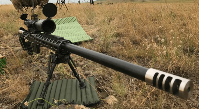 Высокоточная снайперская винтовка от московского завода: знакомьтесь, орсис т-5000