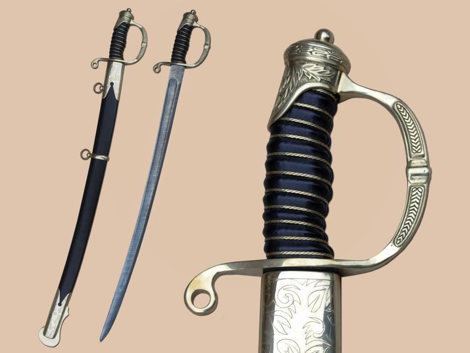 Сабля или меч что лучше. сабля: история появления и разнообразие видов