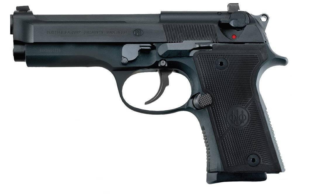 Пистолеты Беретта – самозарядные гладиаторы Колизея