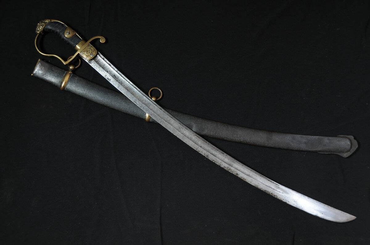 Сабли. польское наступательное вооружение. фехтование саблей.