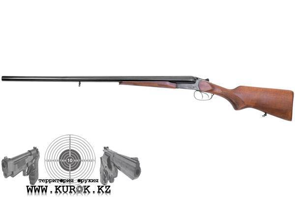 Ружье иж-43 (мр-43)