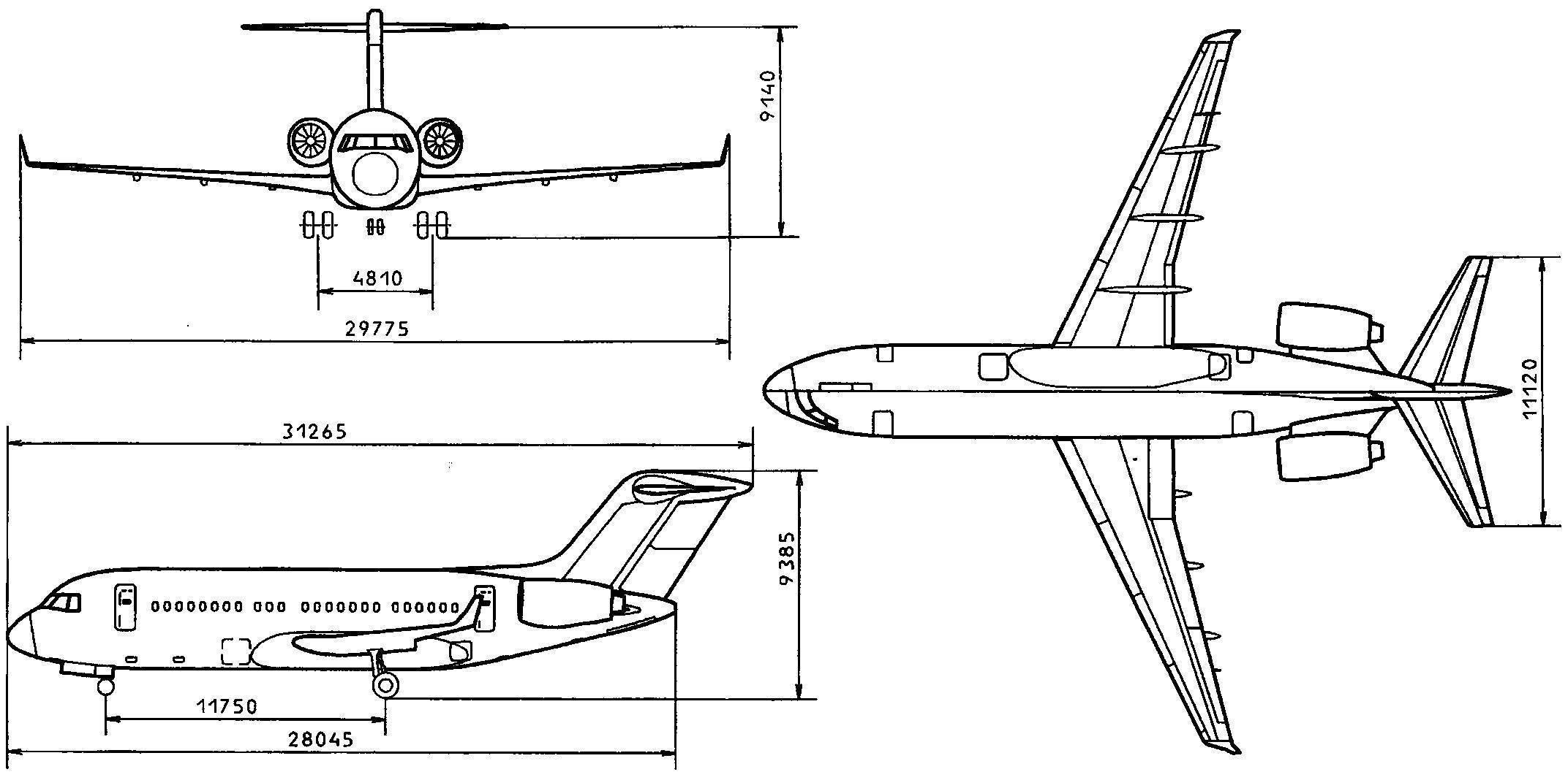 Boeing 717 - boeing 717 - qwe.wiki