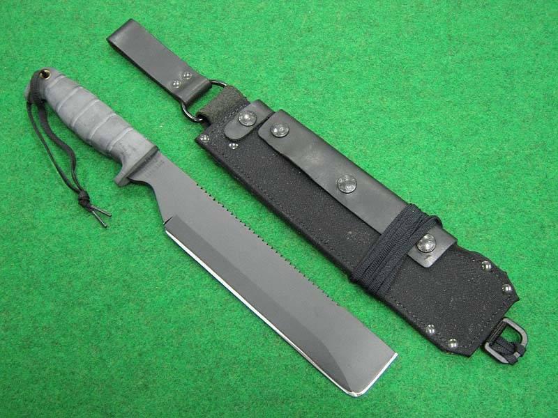 Обзор: 10 лучших и самых известных типов боевых ножей