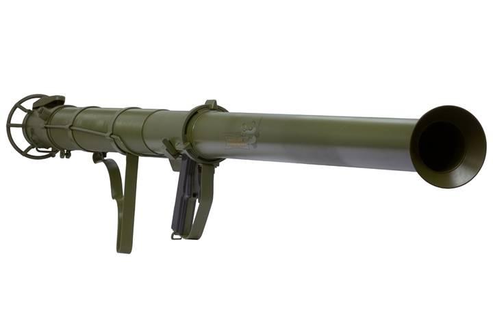 Что такое базука? фото, описание, конструкция оружия