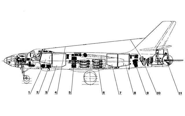 Ильюшин ил-14. фото и видео. характеристики. история