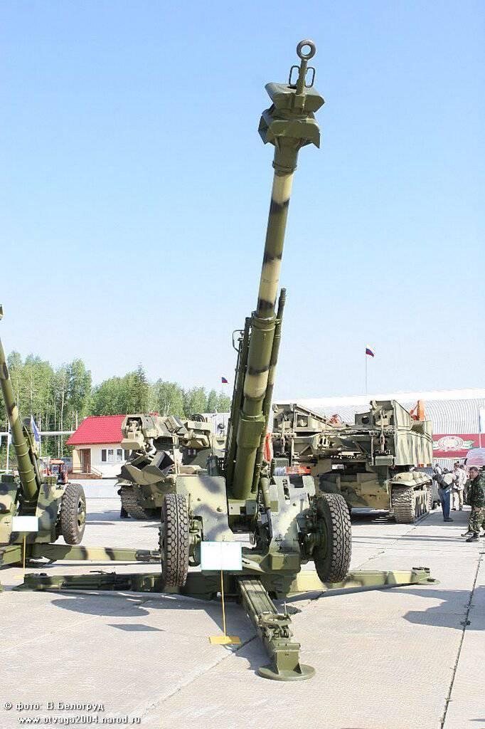 152-мм гаубица «пат-б» википедия