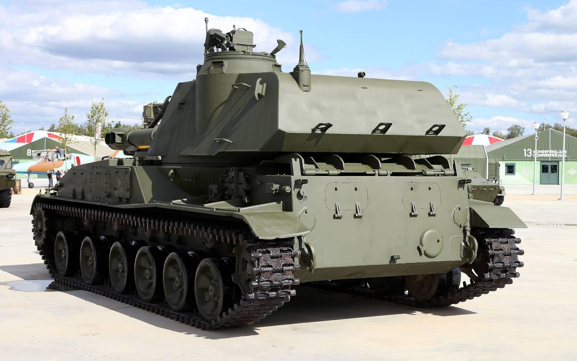 Сау 2с1 гвоздика 122-мм ттх. фото. фидео