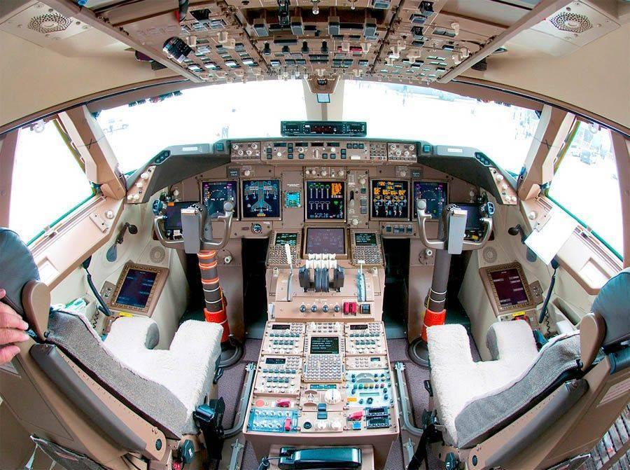 Boeing 707 — википедия с видео // wiki 2