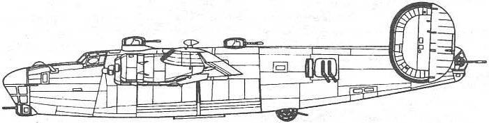 Consolidated b-24 liberator — википедия с видео // wiki 2