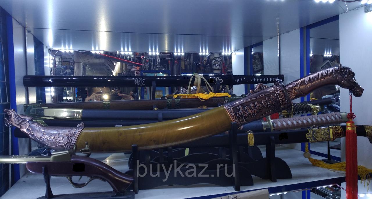 Турецкое холодное оружие виды и название. ятаган – коварный клинок на службе янычар