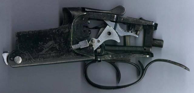 Иж-12 – современное ружье полувековой давности