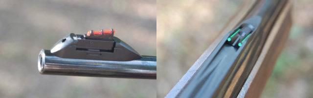 Охотничий карабин benelli argo