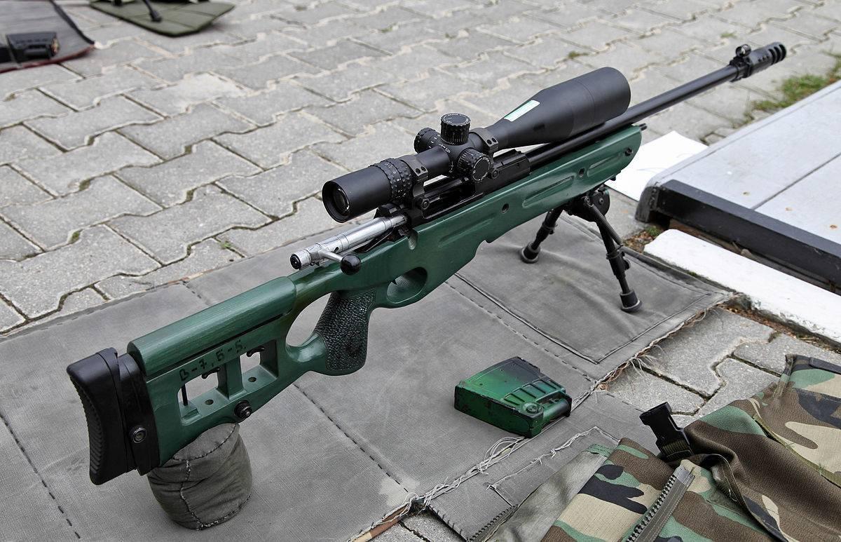 Снайперская винтовка св-99 | армии и солдаты. военная энциклопедия