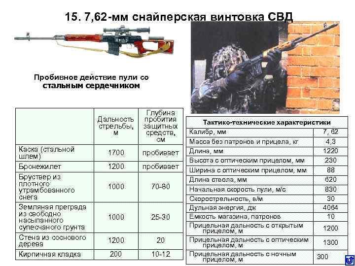 """Старая """"плетка"""". почему армия не может отказаться от винтовки драгунова [фото] / news2.ru"""