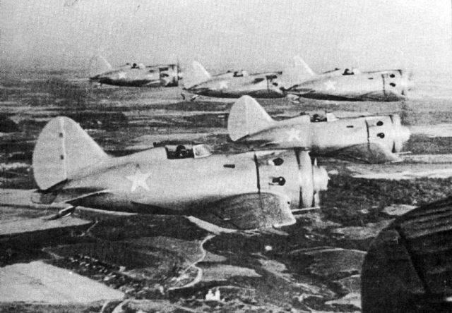 15 главных самолетов второй мировой