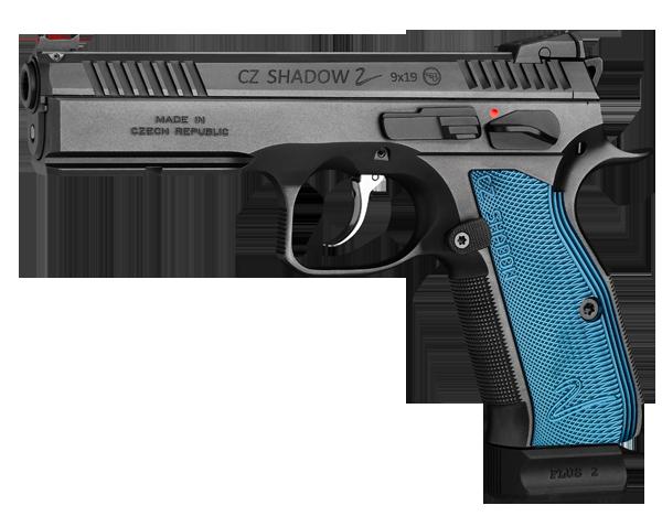 Пистолет ЧеЗет 75 (CZ 75)